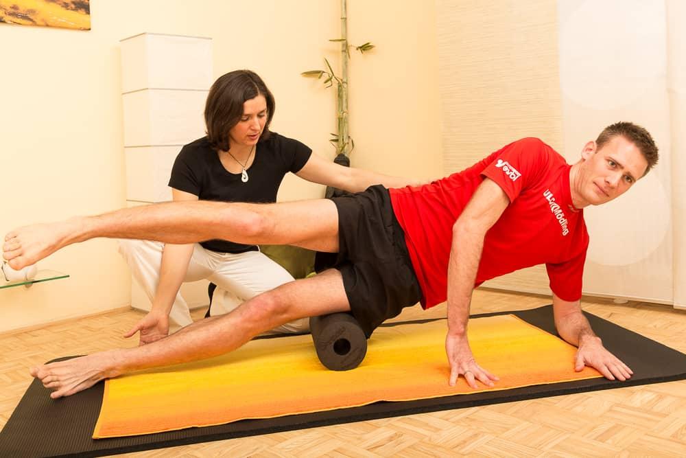 Physiotherapie Faszientherapie Gemeinschaftspraxis Mödling