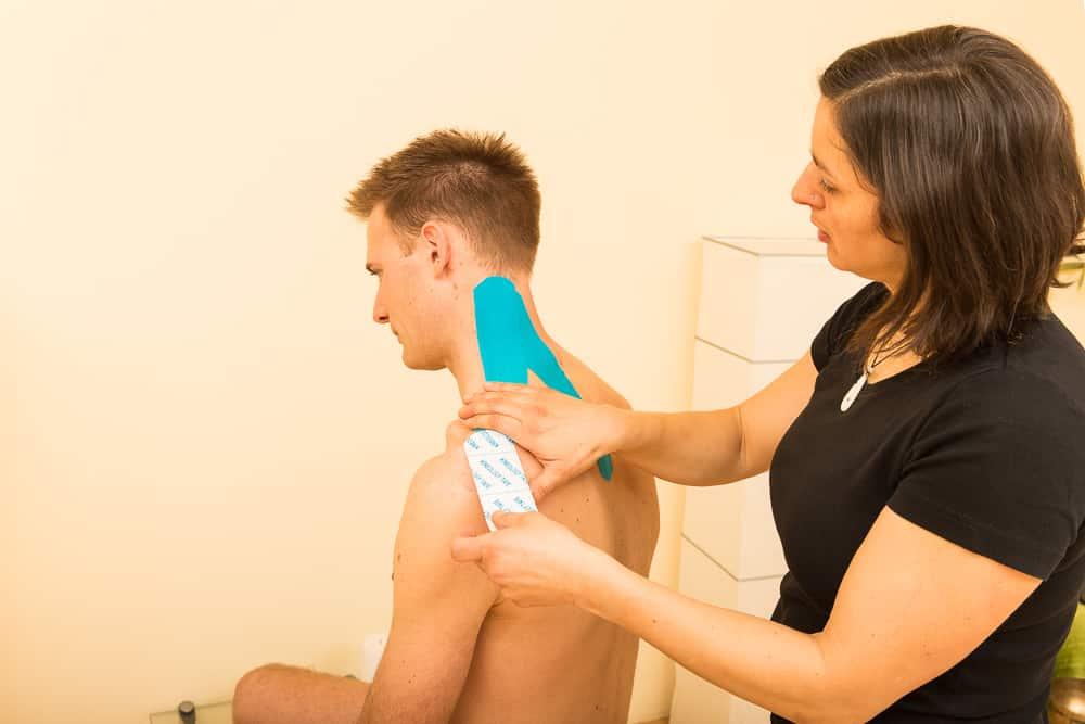 Physiotherapie- Kinesiotaping Gemeinschaftspraxis Mödling
