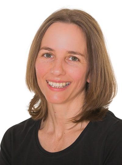 Angelika Haas - Physiotherapeutin