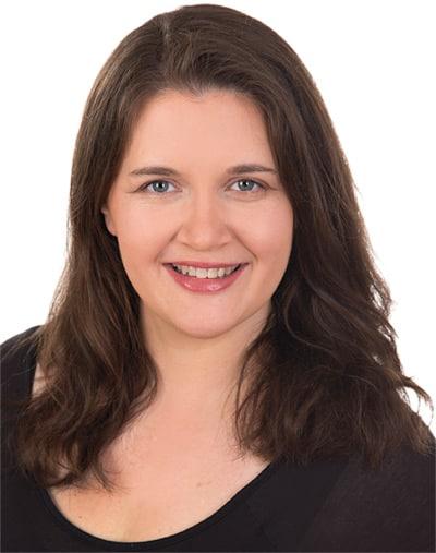 Verena Reinhold - Physiotherapie