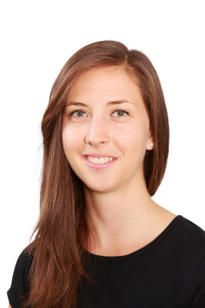 Laura Beyer B.Sc. - Physiotherapie