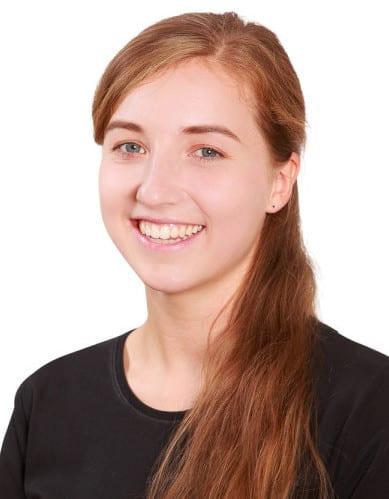 Tammy Hildebrandt - Physiotherapeutin