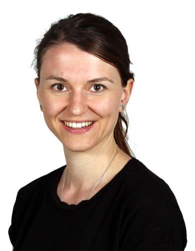 Johanna StrempflPhysiotherapie Mödling