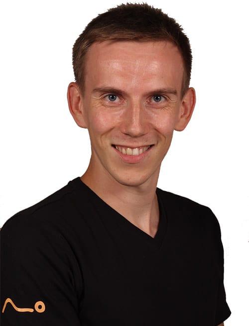 Florian Heinisch Physiotherapie