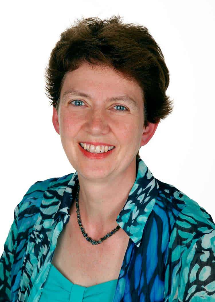 Karin Mattes - Physiotherapie