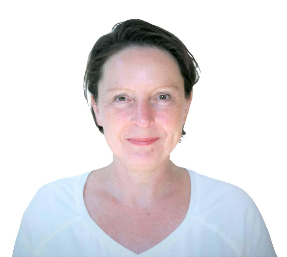 Irmgard Habenicht, Masseurin